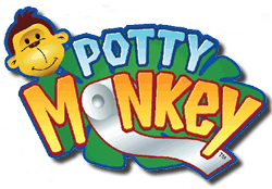 Potty Monkey